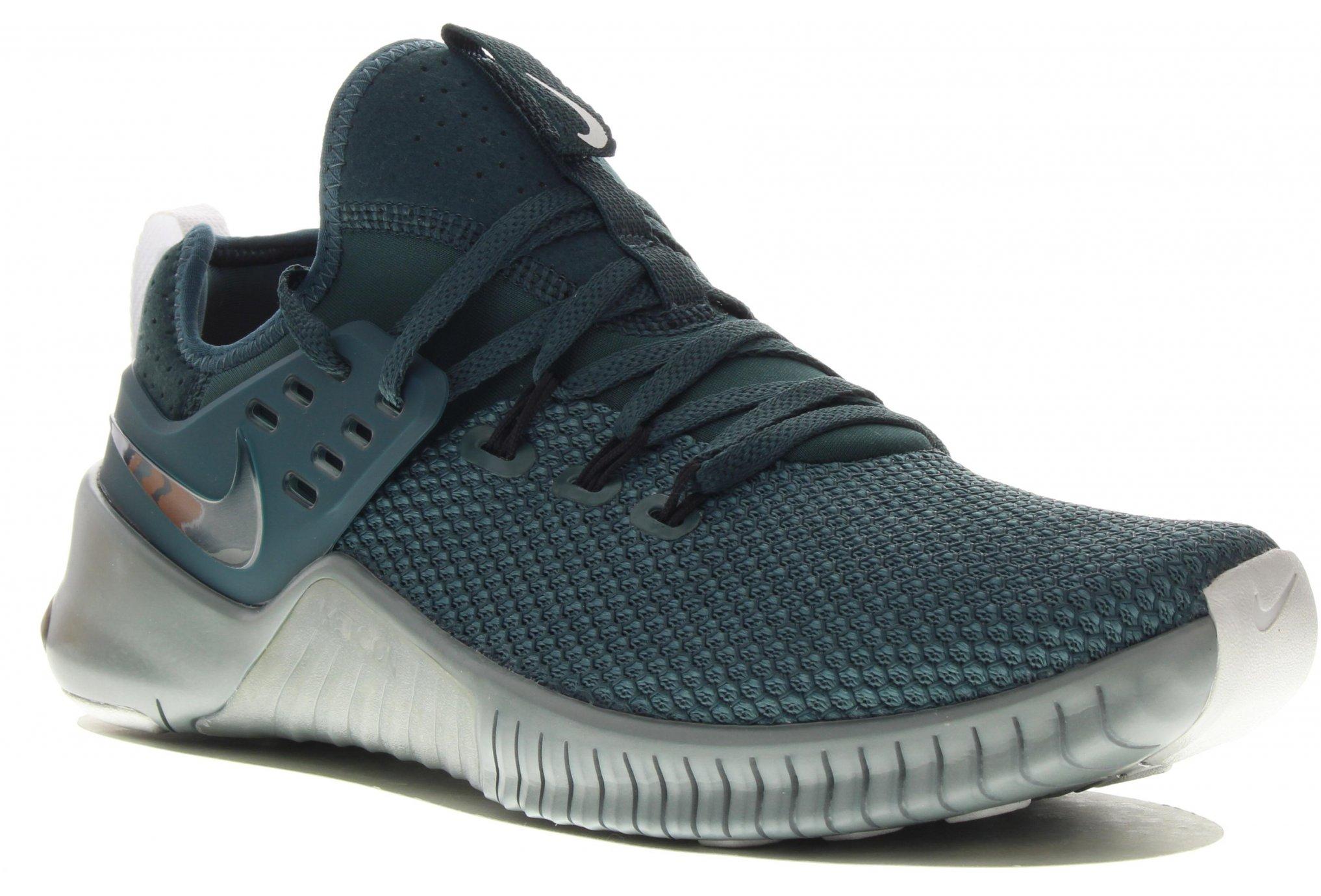X Free Homme La Fortifiée Nike Chaussures Metcon M Wzqptph b6yIvgYf7m