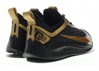 Nike Future Speed 2 Golden Blocks GS