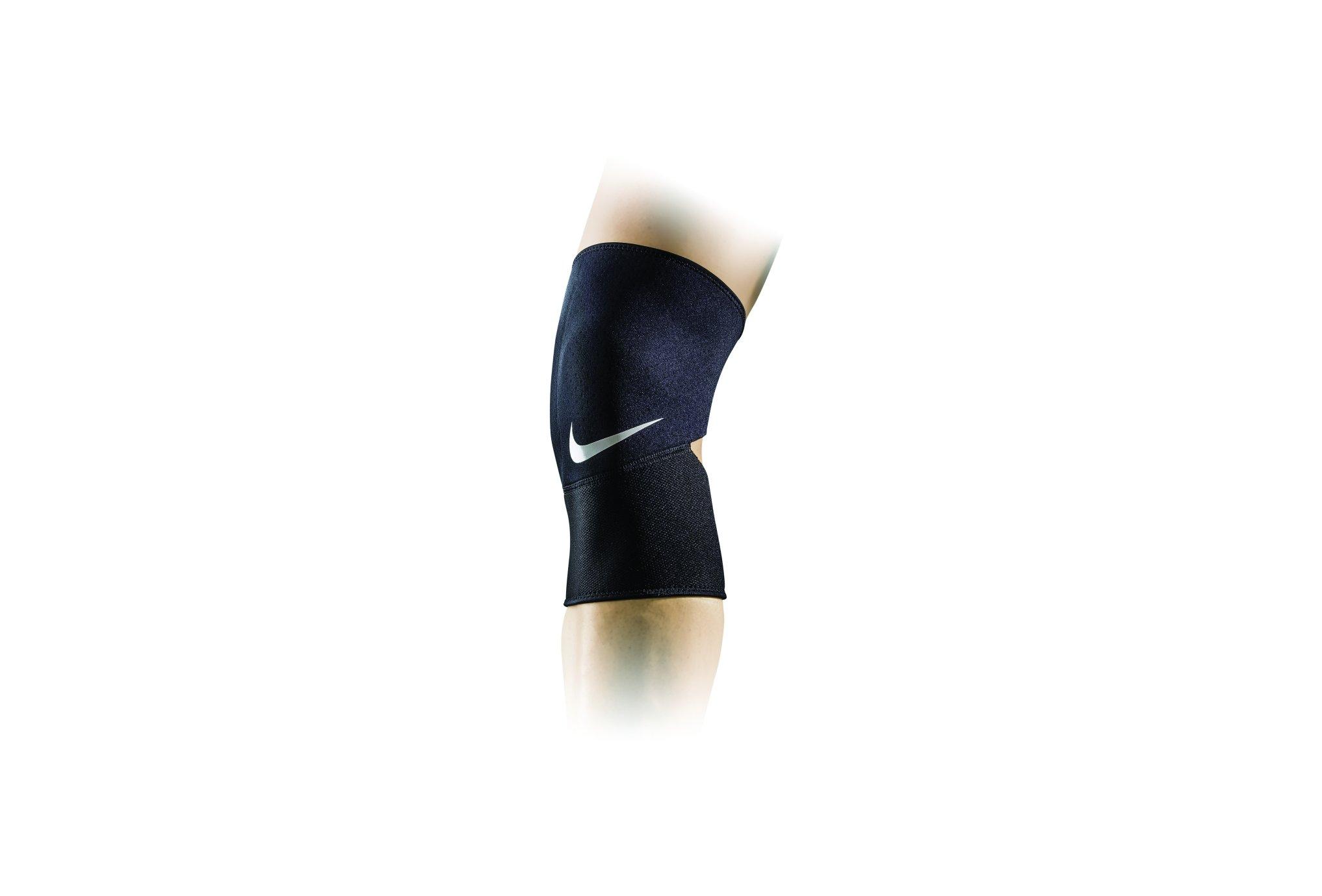 Nike Genouillère Closed Patella Diététique Accessoires