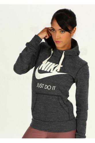 W Nike Vintage Femme Running Hoodie Gym Pas Vêtements Cher tg11Tqw