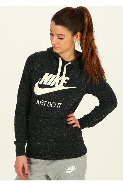 Nike Sudadera Gym Vintage Hoodie