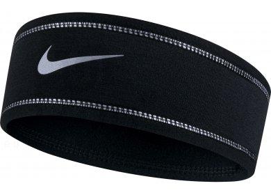 Nike Headband Run W - Accessoires running Casquettes   bandeaux Nike ... a1053c37fd7