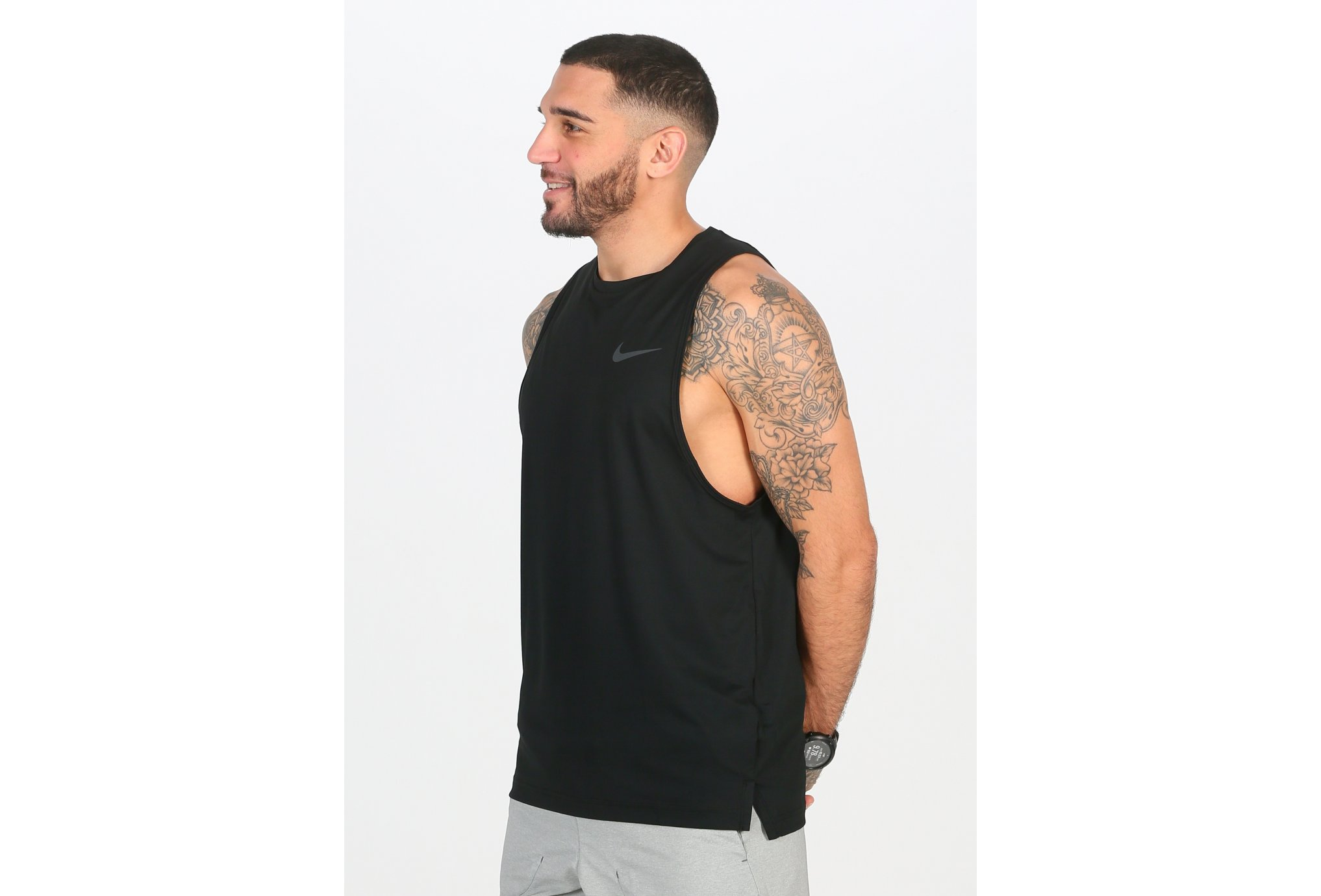 Nike Hyper Dry M vêtement running homme