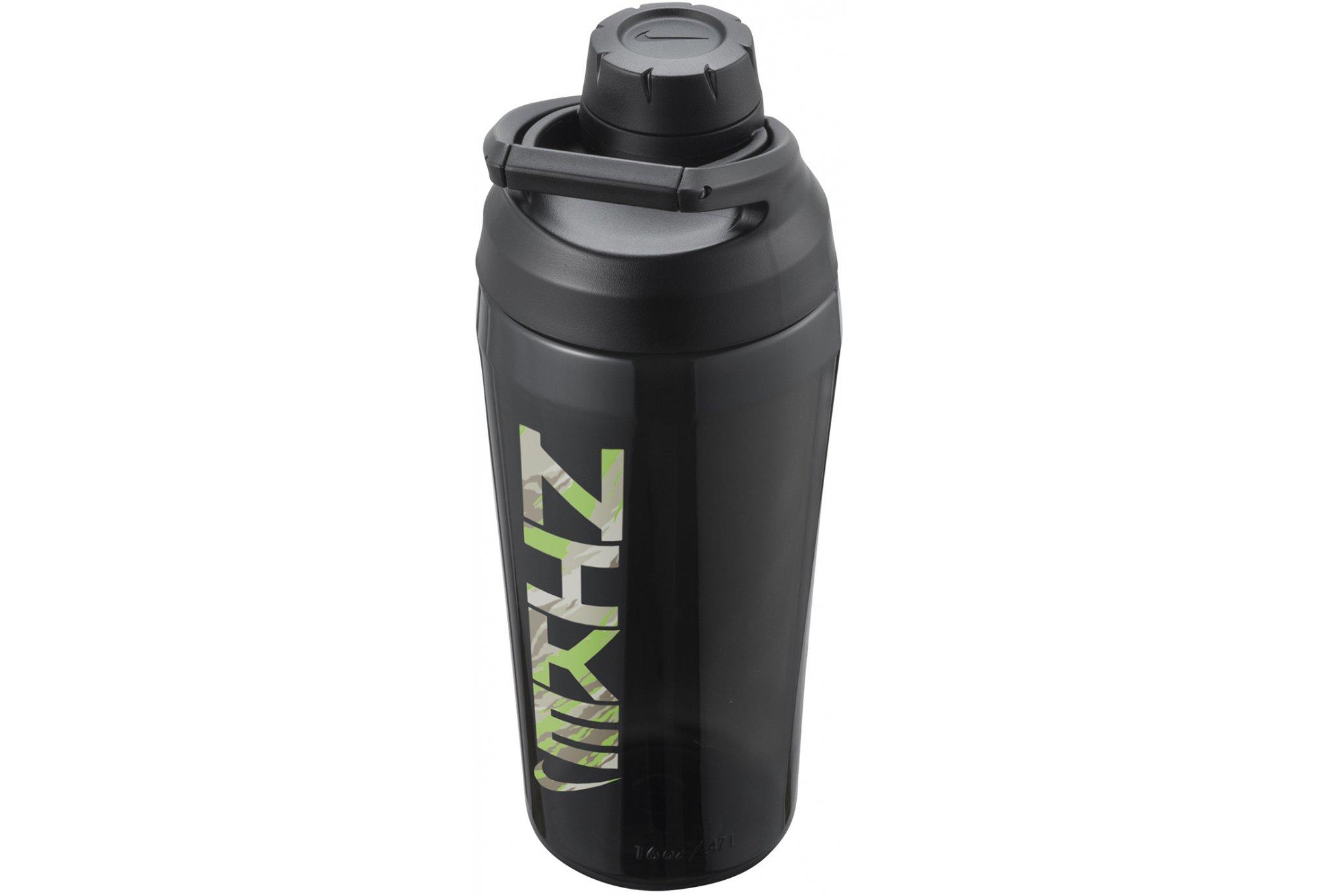 Nike Hypercharge Chug Graphic 470 mL Sac hydratation / Gourde