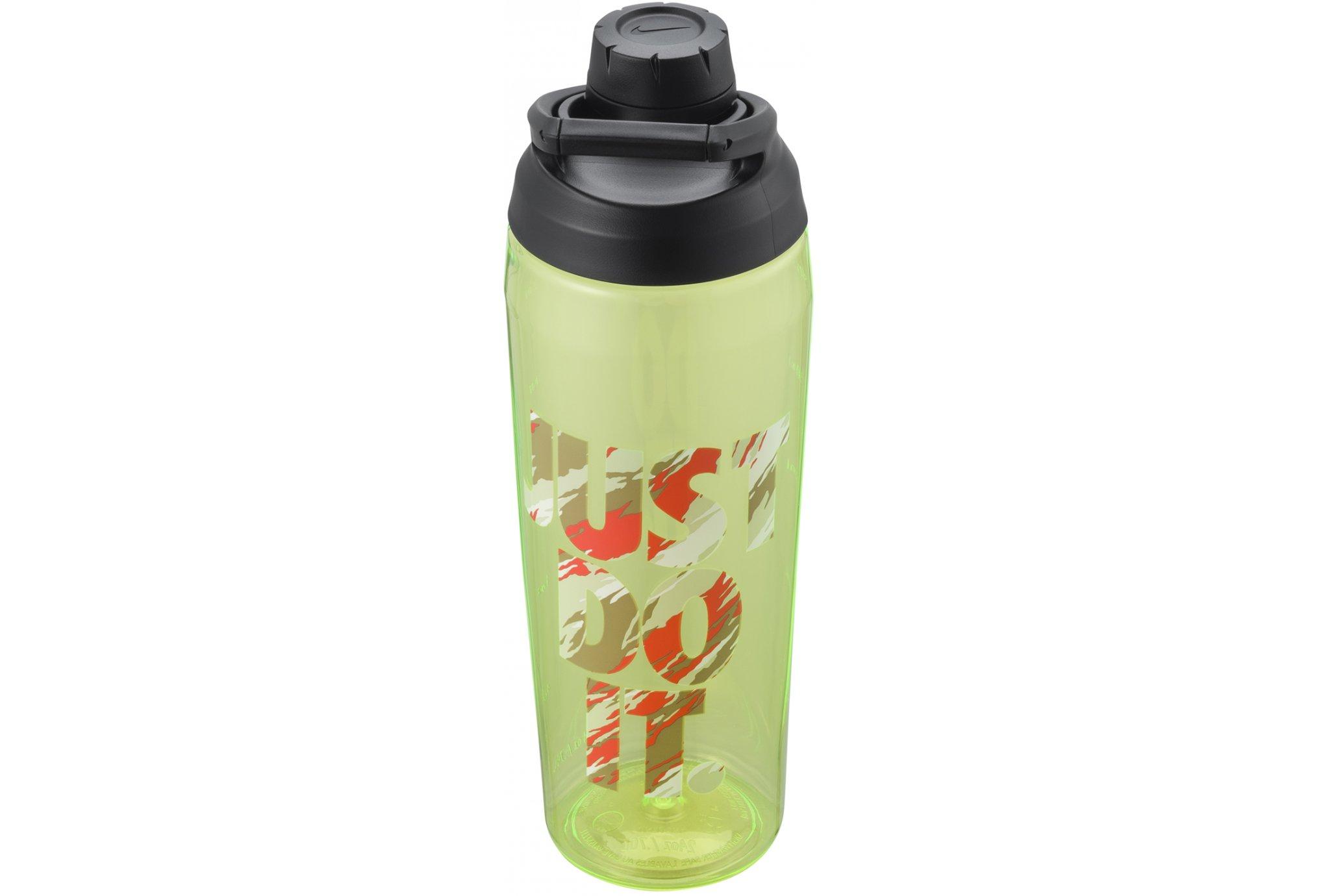 Nike Hypercharge Chug Graphic 710 mL Sac hydratation / Gourde