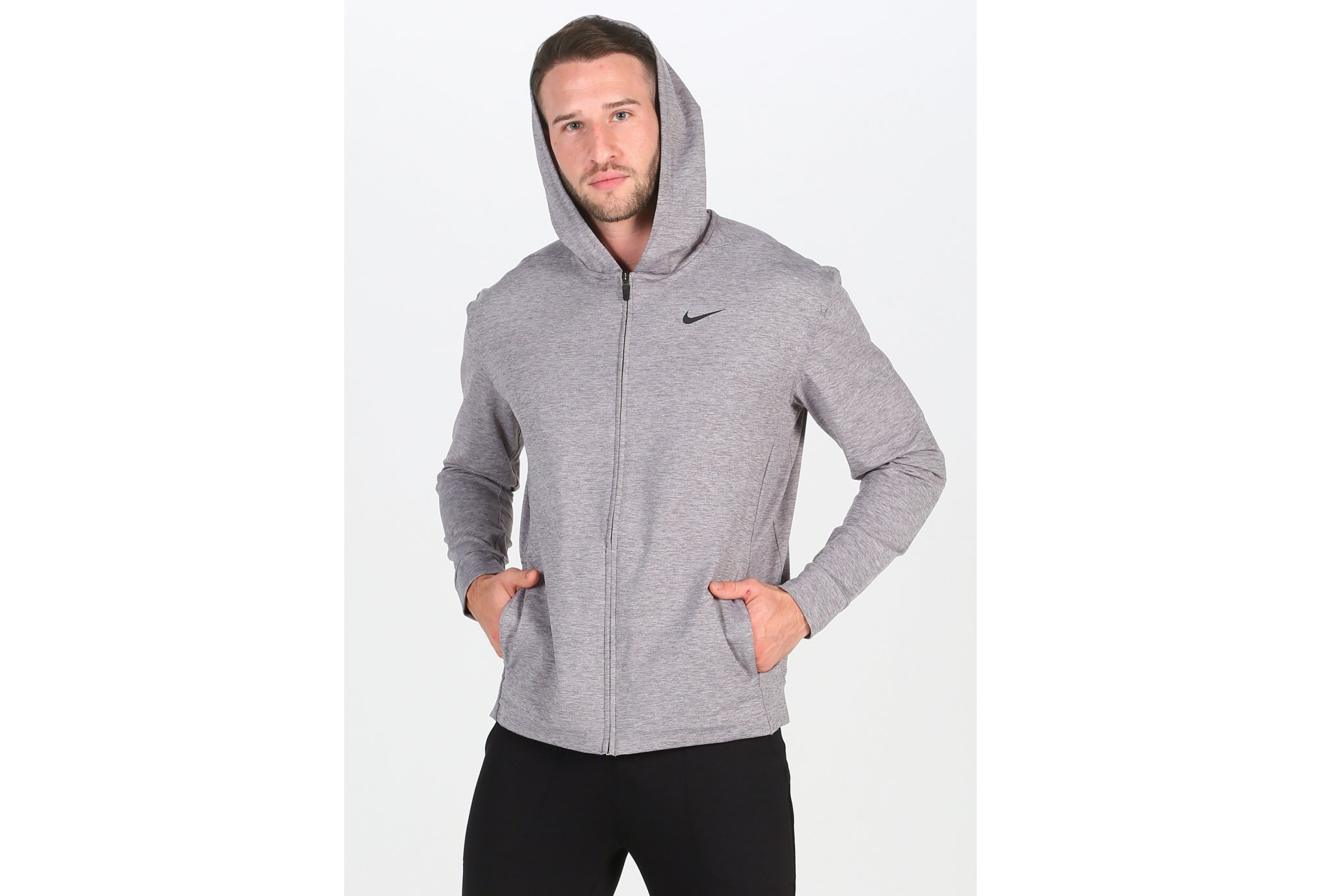 Nike Hyperdry Yoga M Diététique Vêtements homme