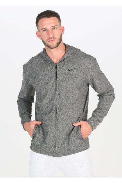 Nike chaqueta Hyperdry Yoga