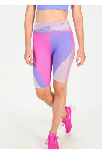 Nike pantalón corto Icon Clash Seamless