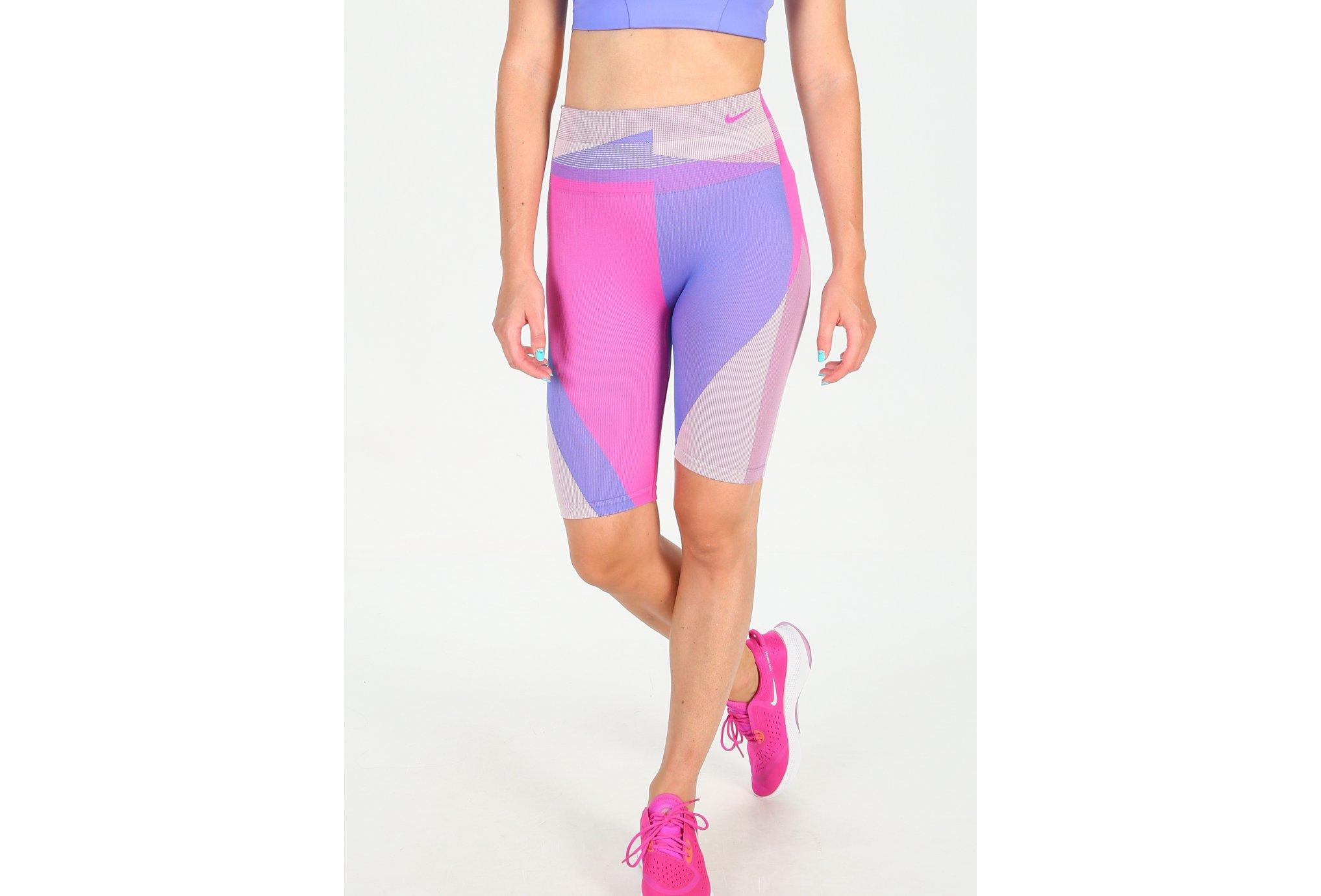 Nike Icon Clash Seamless W Diététique Vêtements femme