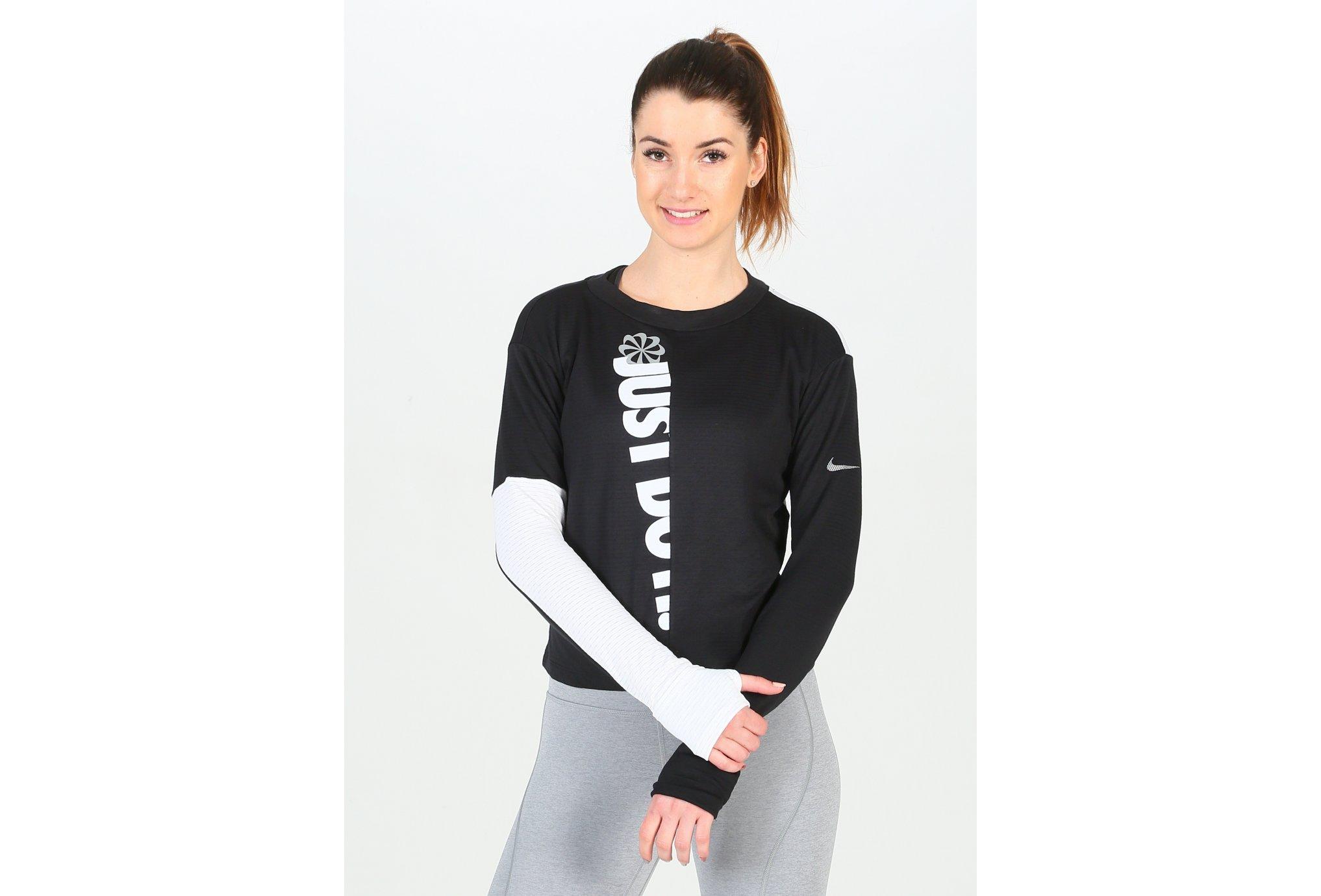 Nike Icon Clash Sphere W vêtement running femme