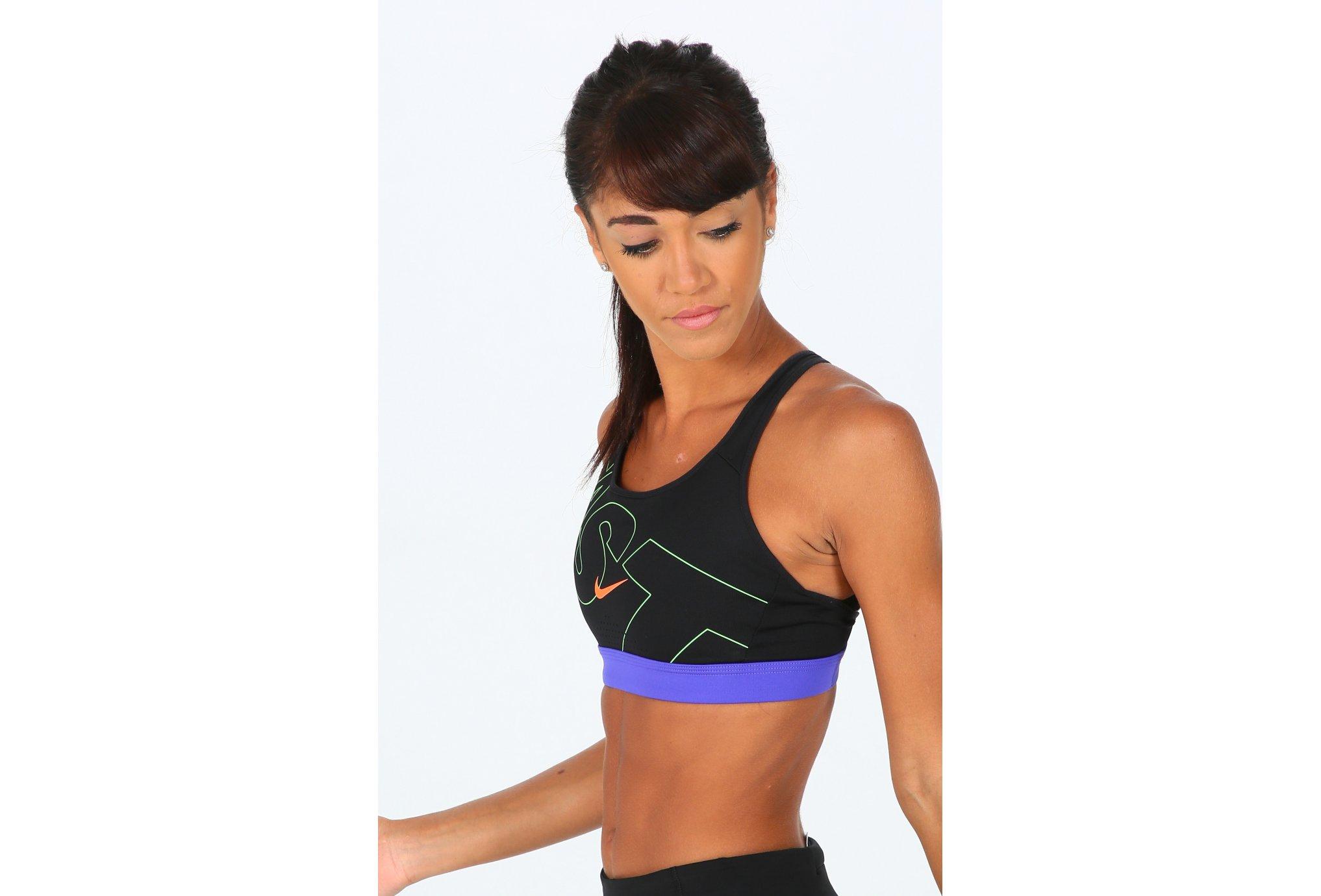 Nike Impact Berlin vêtement running femme