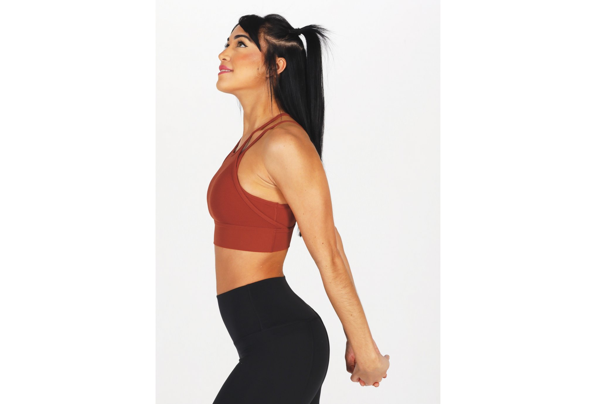 Nike Indy Yoga vêtement running femme
