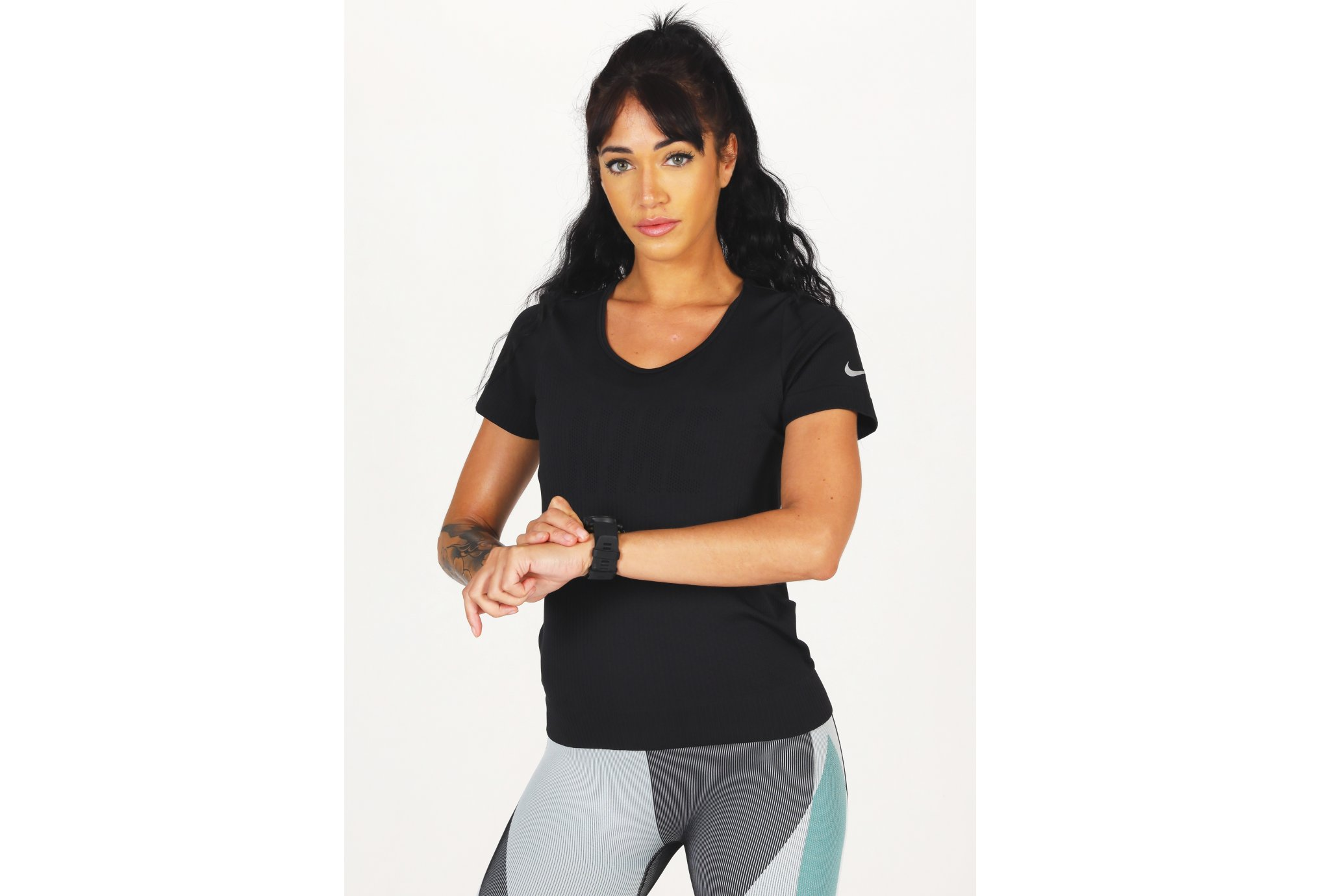 Nike Infinite W Diététique Vêtements femme