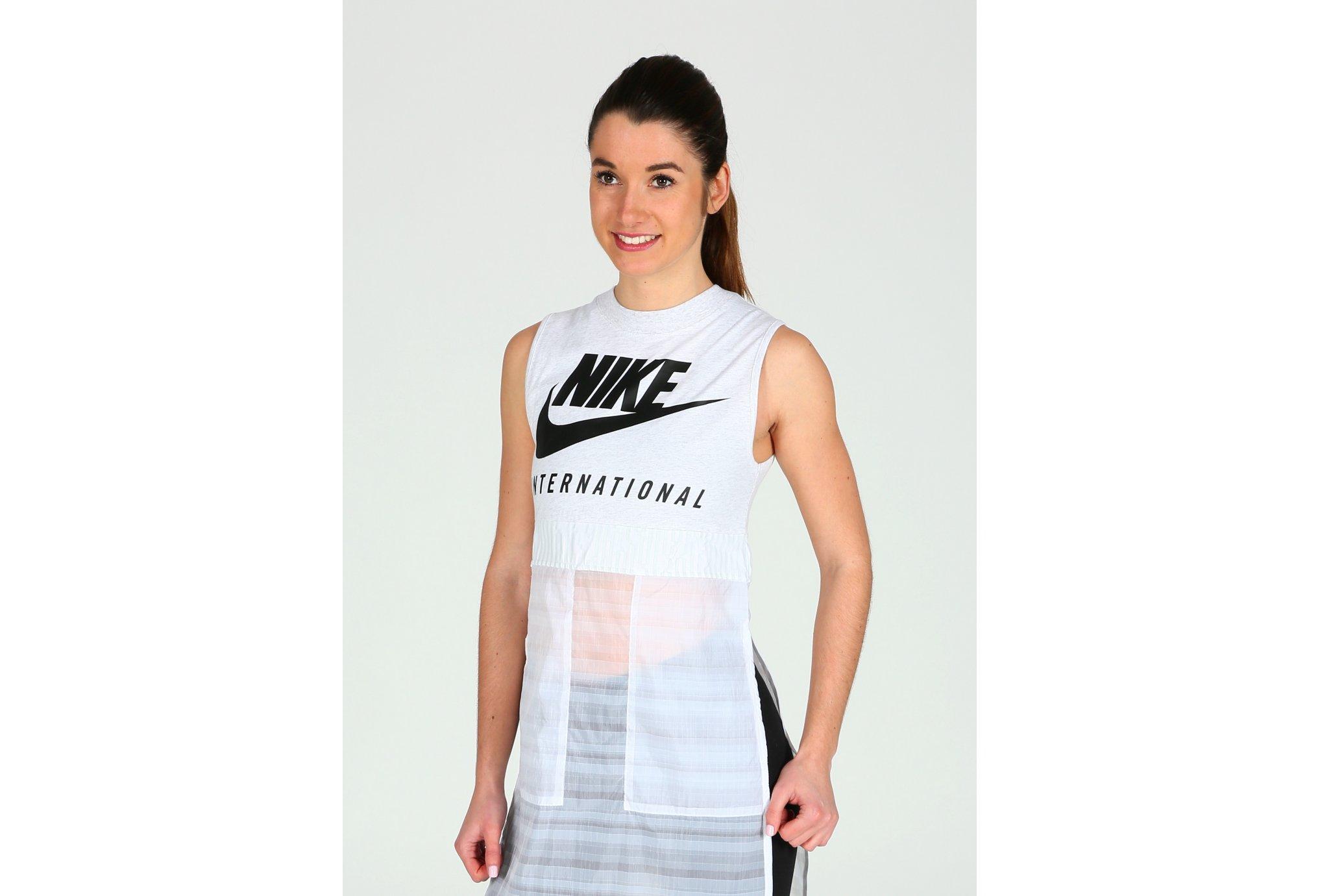 Nike International W Diététique Vêtements femme