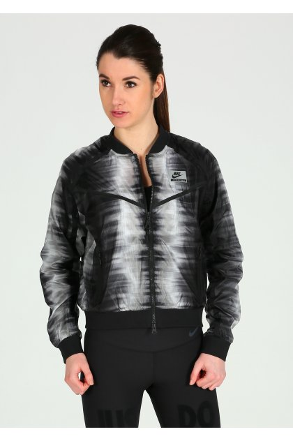 Nike Chaqueta International