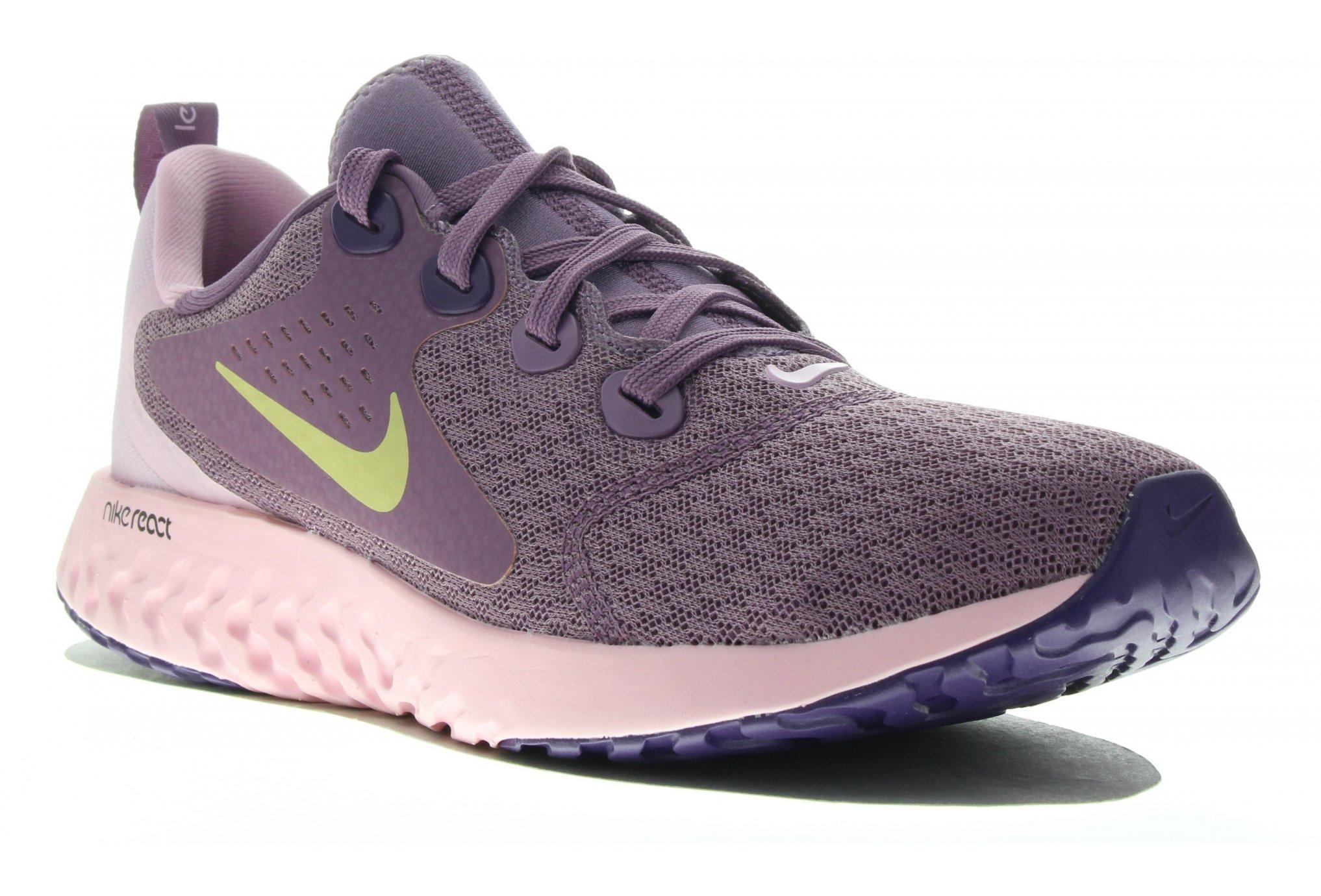 Nike Legend React Fille Chaussures running femme