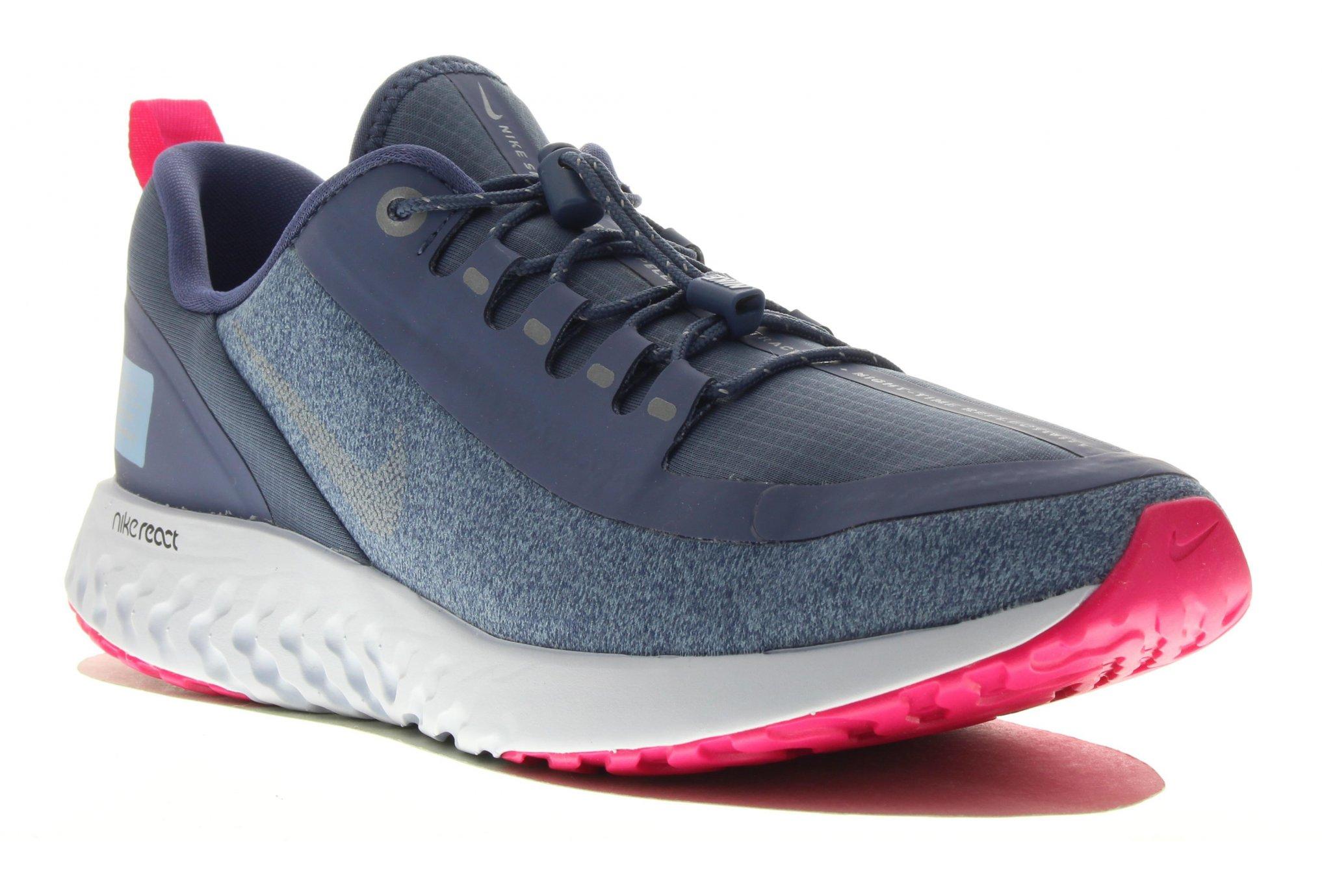 Nike Legend React Shield Fille Chaussures running femme