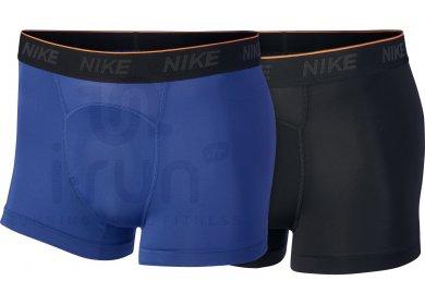 Nike Lot de 2 boxers Brief M pas cher - Vêtements homme running Sous ... 86e645a4e1f9