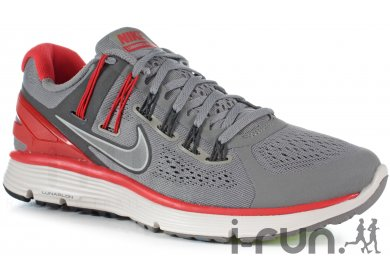 Nike LunarEclipse+ 3 M pas cher Chaussures homme running Route