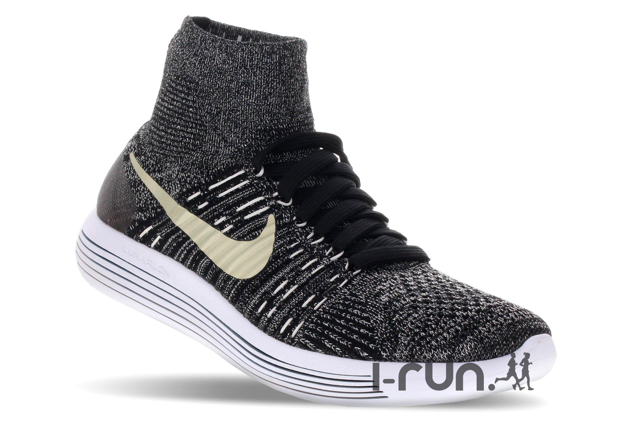 Nike LunarEpic Flyknit Black History Month