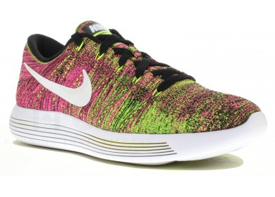 Nike LunarEpic Low Flyknit OC M pas cher Chaussures homme running