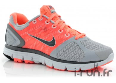 save up to 80% new arrivals clearance sale Nike Lunarglide + 2 W Printemps 2011