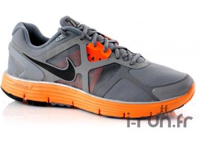official photos a8895 d4379 Nike Lunarglide+ 3 Shield