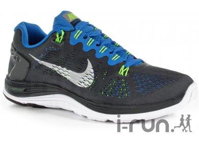 Nike Pas Lunarglide+ 5 W Pas Nike Cher Chaussures Running Femme Running 1a7691