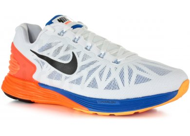Nike Lunarglide 6 M pas cher - Chaussures homme running Route ... c467dc8ff3