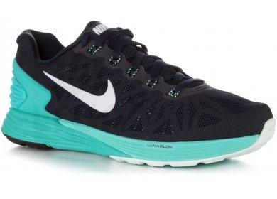 brand new bba74 dd49e Nike Lunarglide 6 W