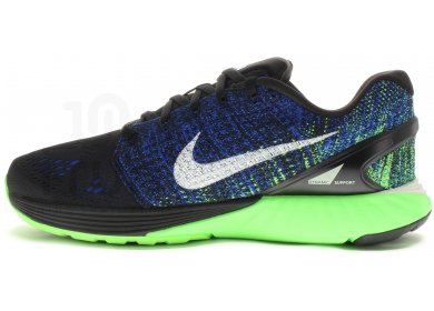 Nike Lunarglide 7 M pas cher Chaussures homme Nike running
