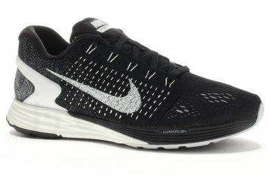 Nike Lunarglide 7 W Pas Cher Destockage Running Chaussures Femme