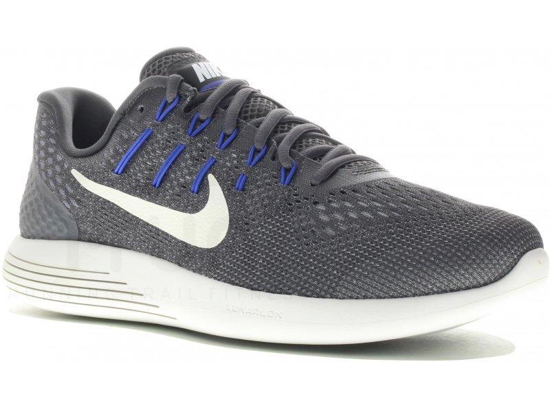 Nike Lunarglide 8 M Pas Cher Chaussures Homme Running Route