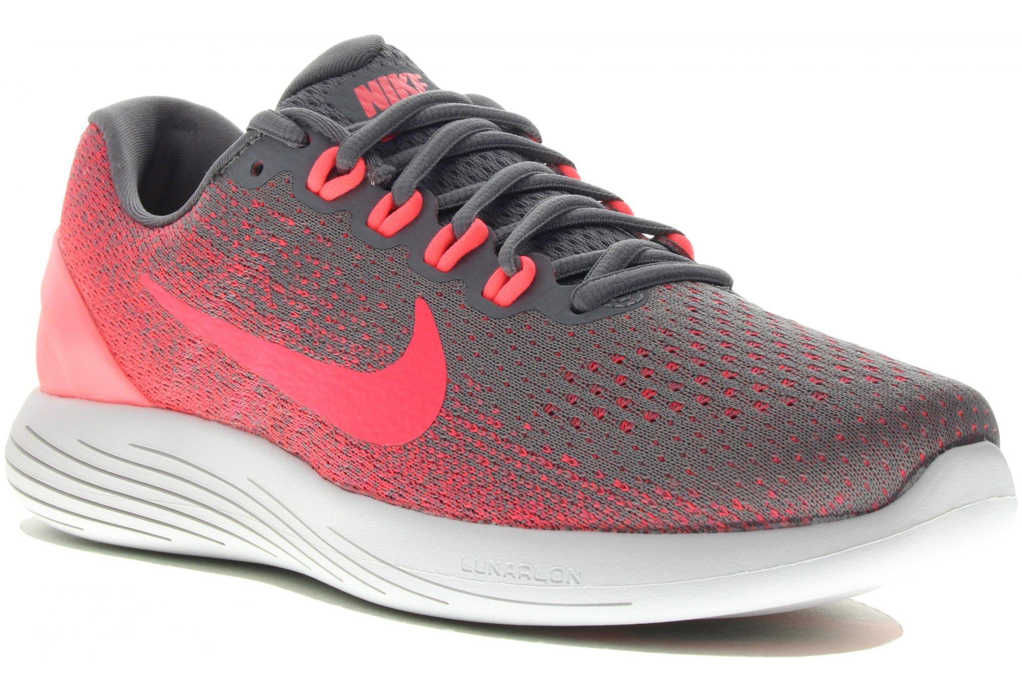 Nike Lunarglide 9 W Chaussures running femme