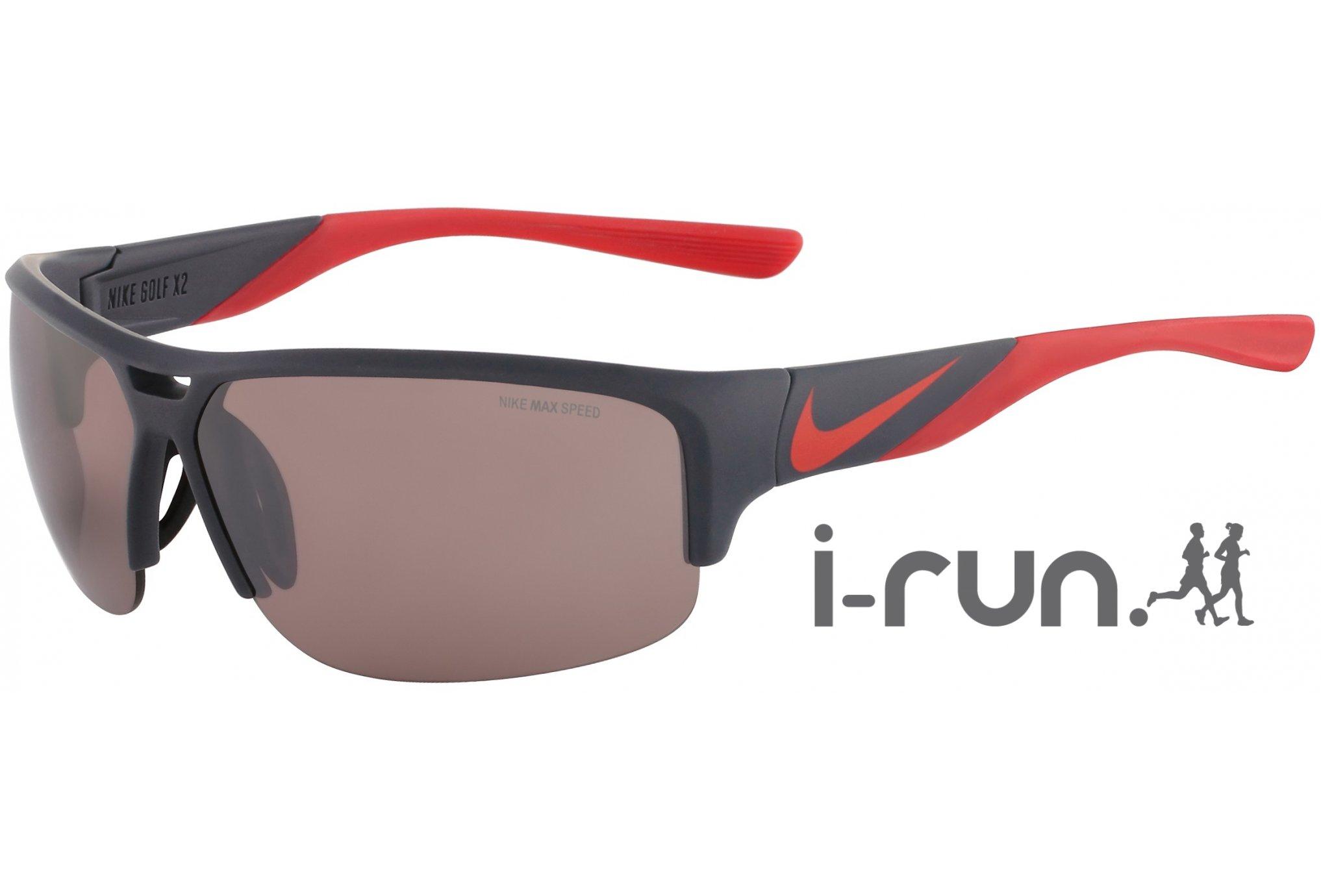 Nike Lunettes Golf X2 E Lunettes