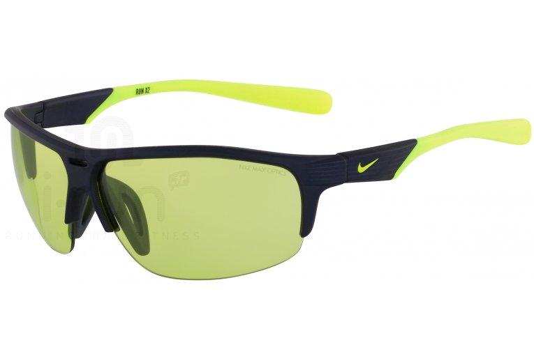 f406c397f3 Nike Gafas Run X2 R en promoción | Accesorios Mujer Hombre Gafas Nike
