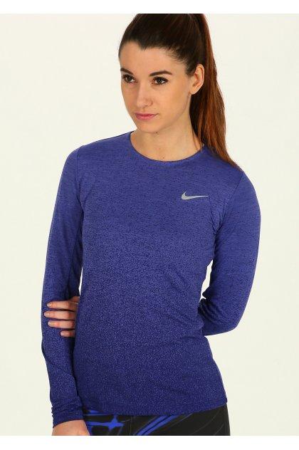 Nike Camiseta manga larga Medalist