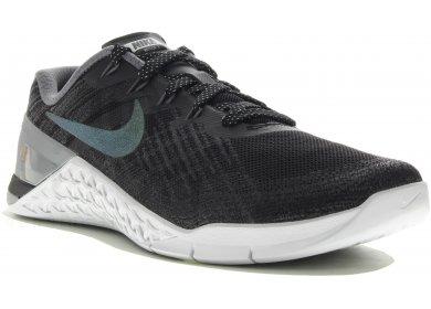 Nike Metcon 3 Metallic W