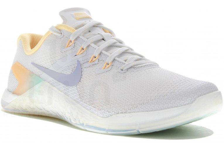 refugiados Shuraba Indomable  Nike Metcon 4 Rise en promoción | Mujer Zapatillas Gym / Fitness Nike