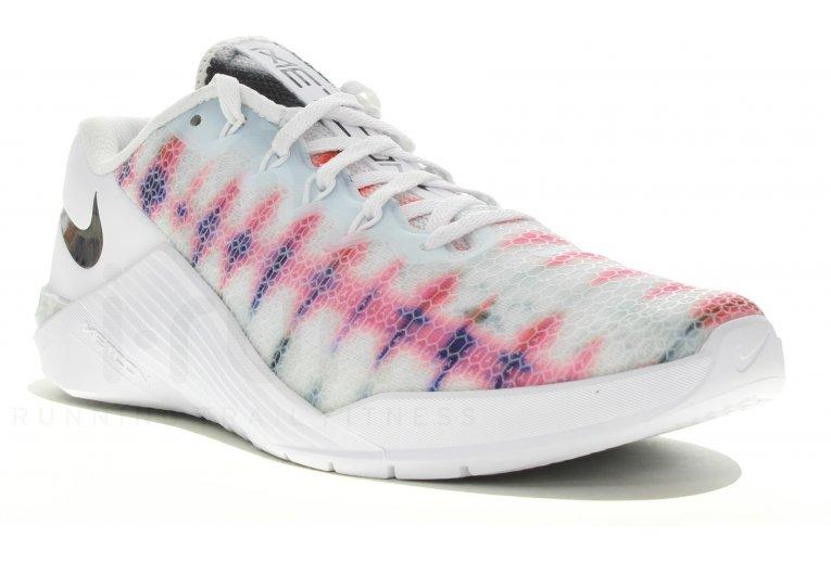 gastos generales Envolver O cualquiera  Nike Metcon 5 AMP en promoción   Mujer Zapatillas Gimnasio Nike