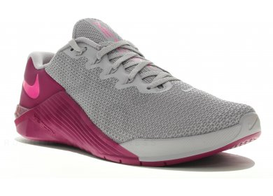 chaussure crossfit nike femme