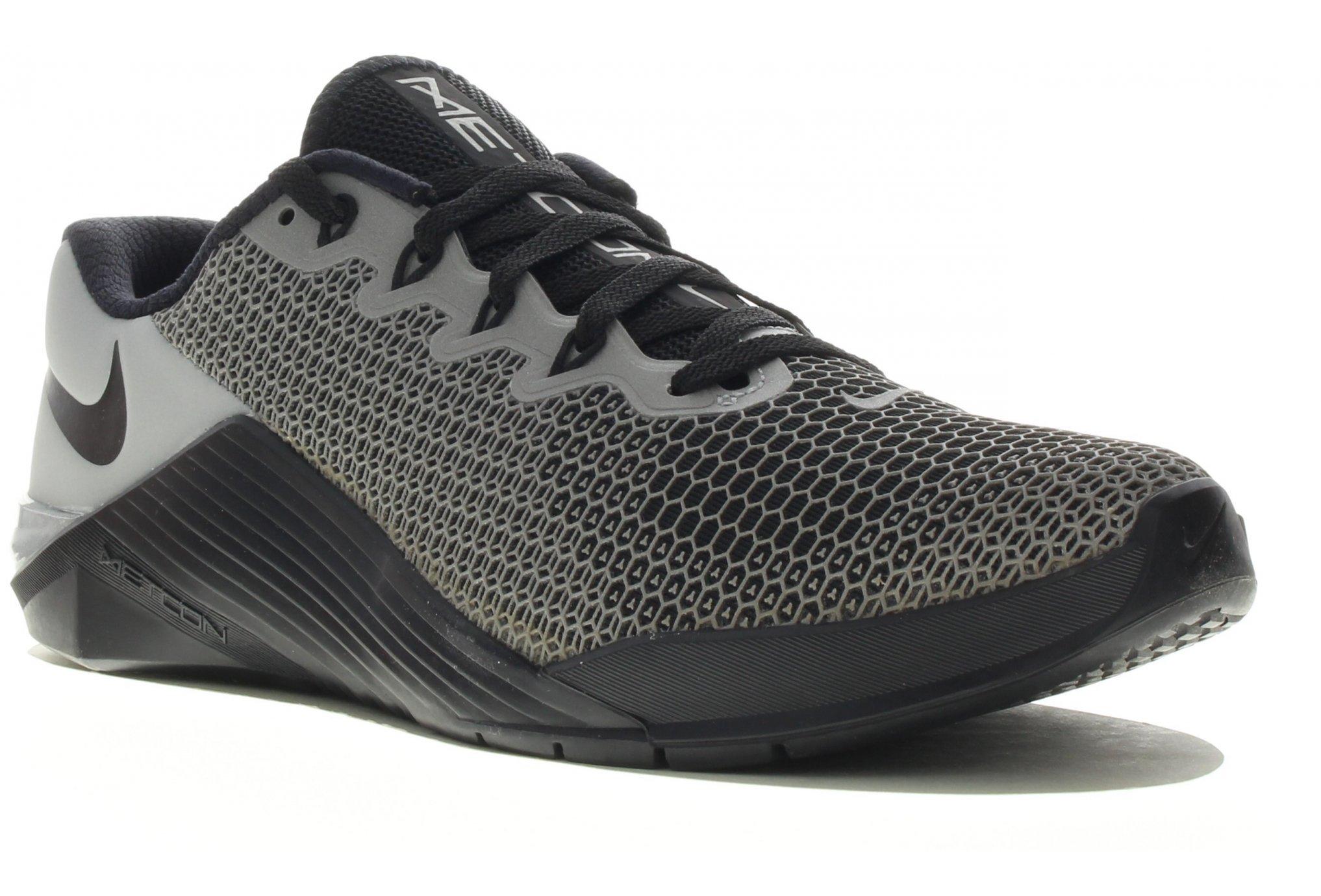 Nike Metcon 5 X W Diététique Chaussures femme
