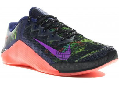 Nike Metcon 6 AMP W