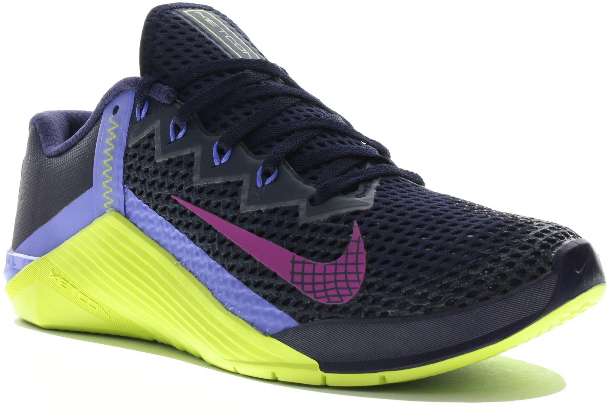 Nike Metcon 6 W Diététique Chaussures femme