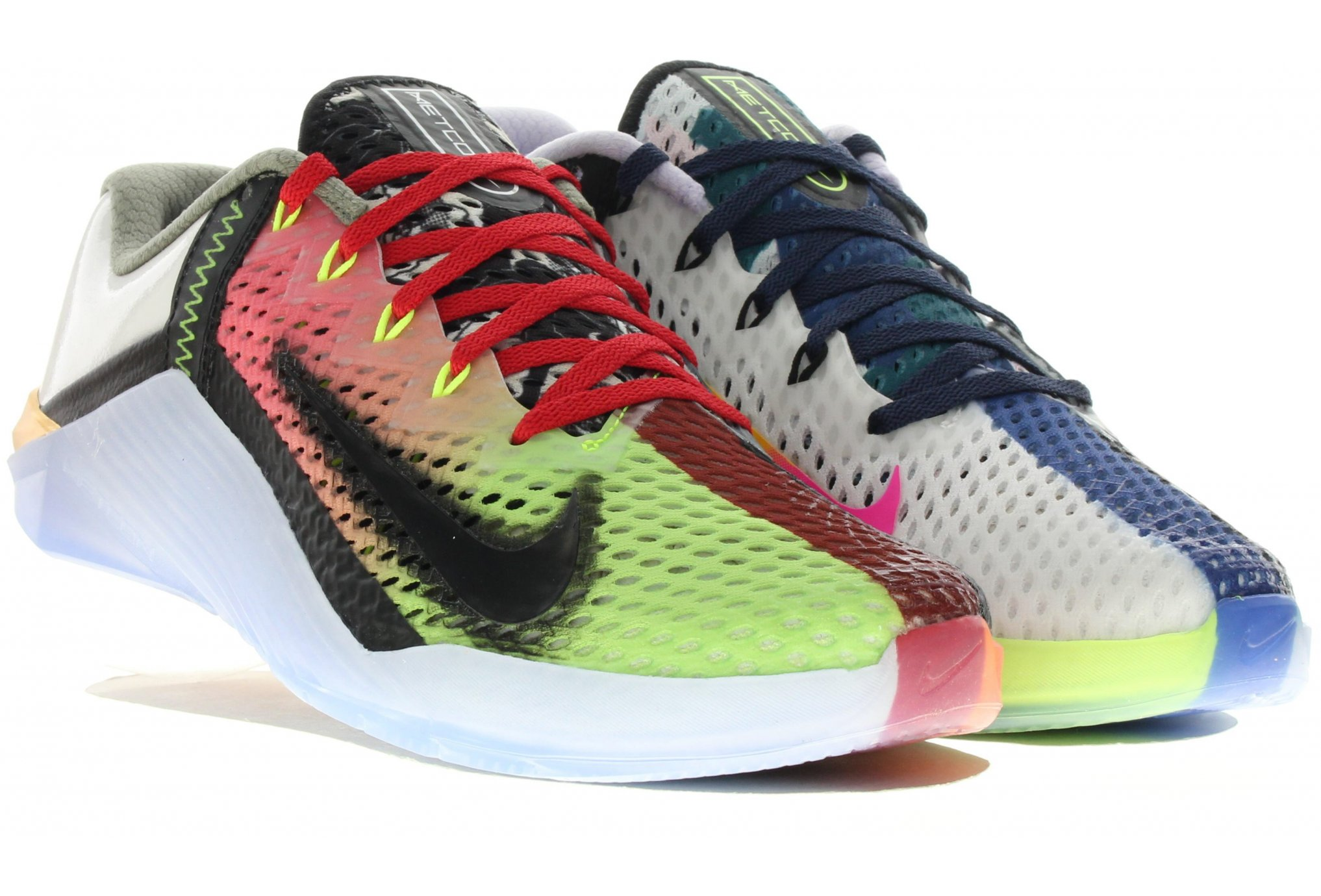 Nike Metcon 6 X M Chaussures homme