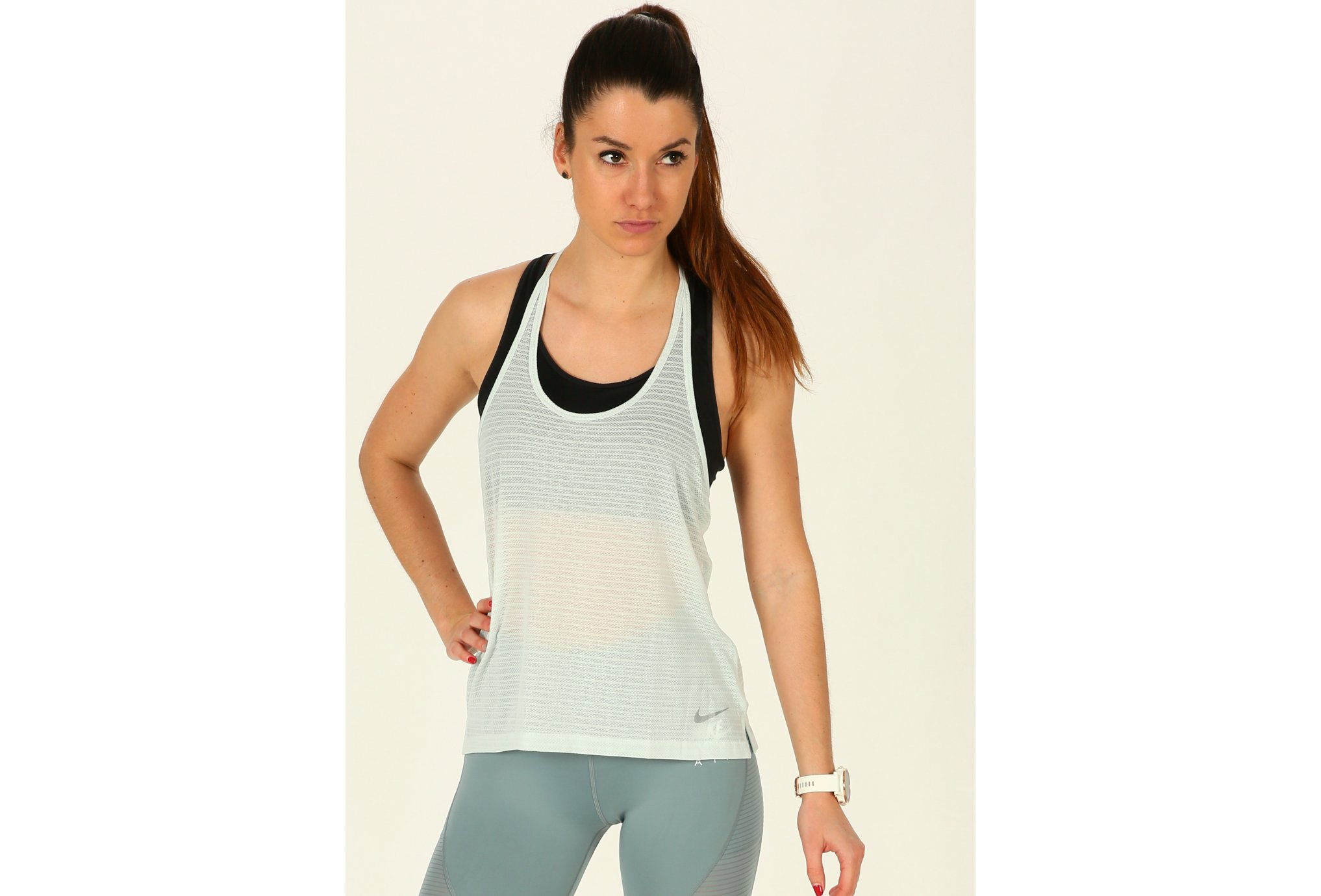 Nike Miler Running W Diététique Vêtements femme