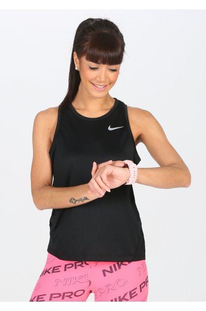 Nike camiseta sin mangas Miler