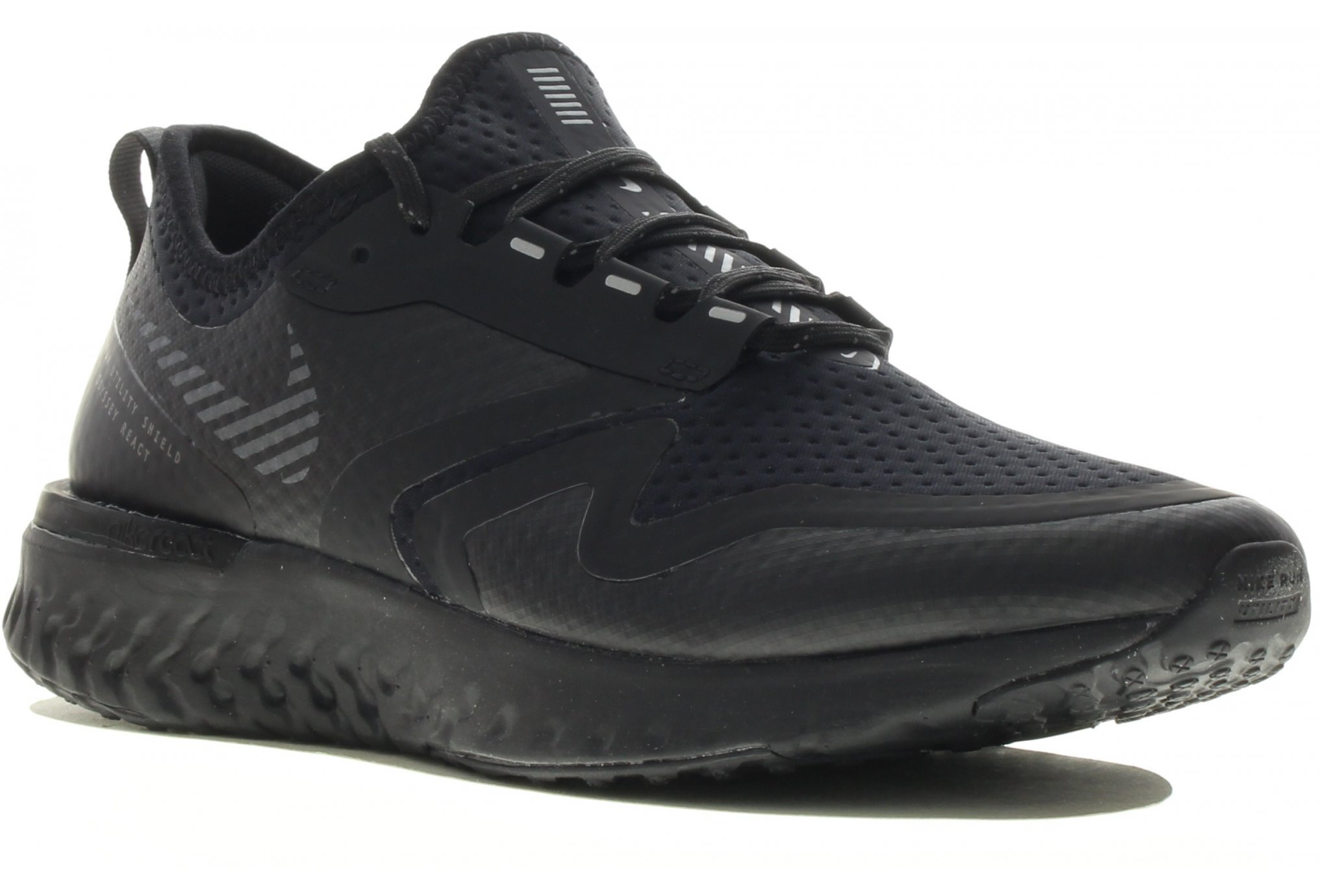 Nike Odyssey React 2 Shield déstockage running