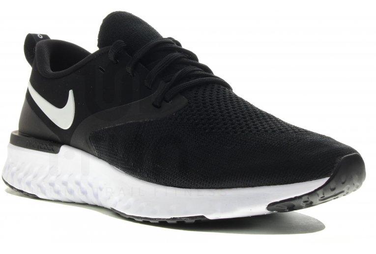 zapatillas running nike negro