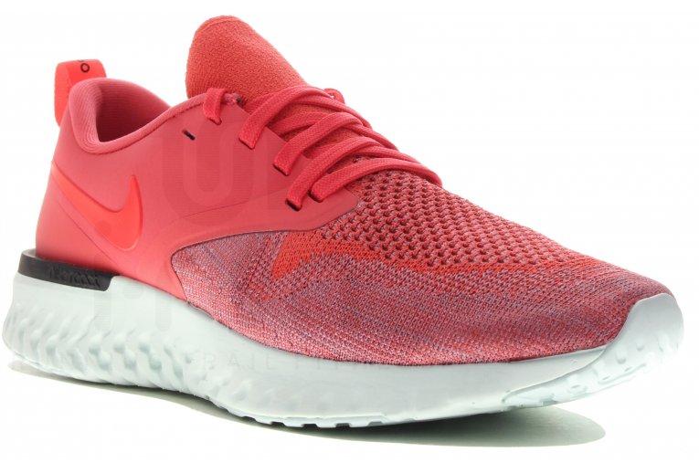 0e0ed893f2fc9 Nike Odyssey React Flyknit 2 en promoción